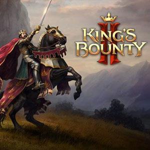 Kaufe King's Bounty 2 PS4 Preisvergleich