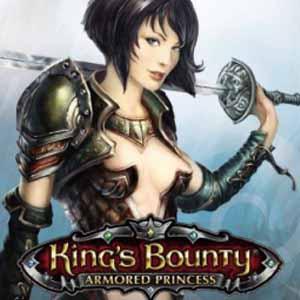 Kings Bounty Armored Princess Key Kaufen Preisvergleich