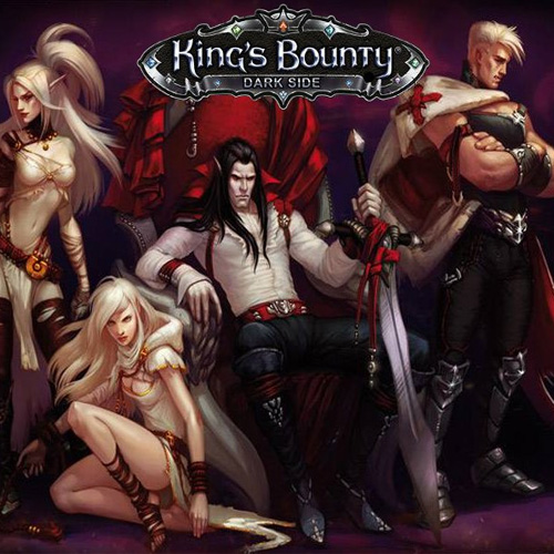 Kings Bounty Dark Side Key Kaufen Preisvergleich