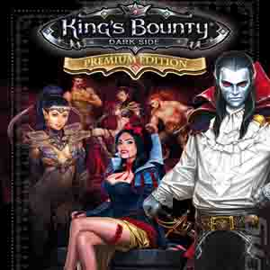 Kings Bounty The Dark Side Premium Edition Upgrade Key Kaufen Preisvergleich