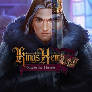 King's Heir Rise to the Throne