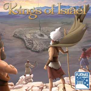 Kings of Israel Key Kaufen Preisvergleich