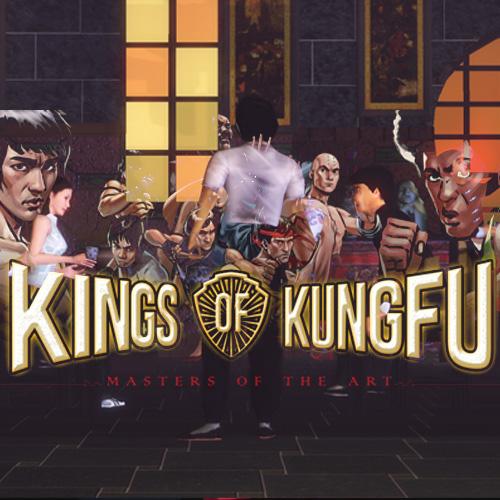 Kings of Kung Fu Key Kaufen Preisvergleich