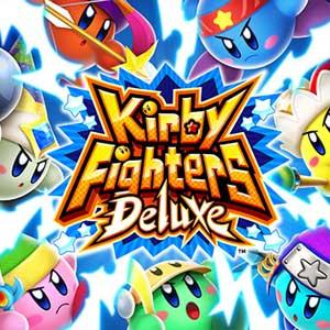 Kirby Fighters Deluxe Nintendo 3DS Download Code im Preisvergleich kaufen