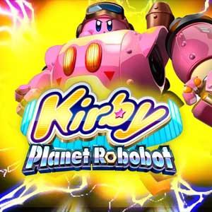 Kirby Planet Robobot Nintendo 3DS Download Code im Preisvergleich kaufen