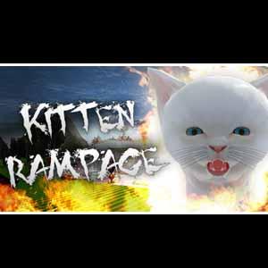 Kitten Rampage Key Kaufen Preisvergleich