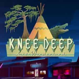 Knee Deep Key Kaufen Preisvergleich