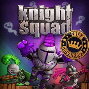 Knight Squad Extra Chivalrous Key Kaufen Preisvergleich