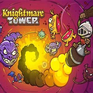 Knightmare Tower Key Kaufen Preisvergleich