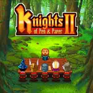 Knights of Pen and Paper 2 Key Kaufen Preisvergleich