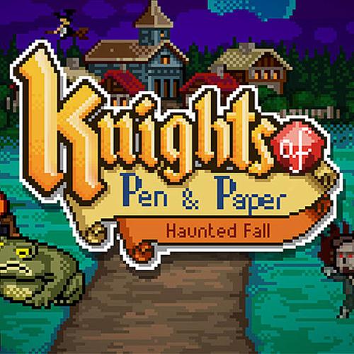 Knights of Pen & Paper Haunted Fall Key Kaufen Preisvergleich