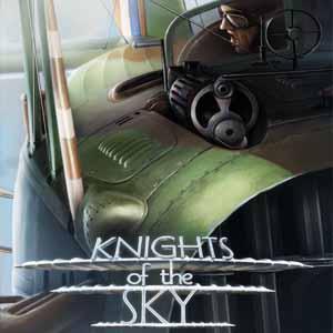 Knights of the Sky Key Kaufen Preisvergleich