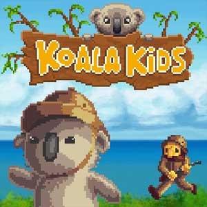 Koala Kids Key Kaufen Preisvergleich