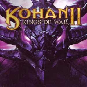 Kohan 2 Kings of War Key Kaufen Preisvergleich