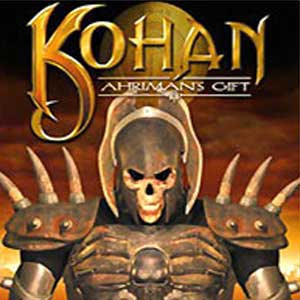 Kohan Ahrimans Gift Key Kaufen Preisvergleich