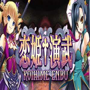 Koihime Enbu Key Kaufen Preisvergleich