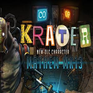 Krater Mayhem Mk 13 Character Key Kaufen Preisvergleich