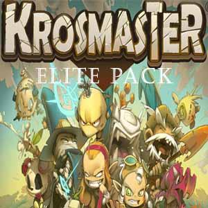 Krosmaster Elite Pack Key Kaufen Preisvergleich