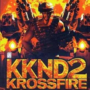 Krush Kill N Destroy 2 Krossfire Key Kaufen Preisvergleich