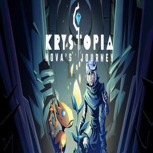 Krystopia Nova's Journey