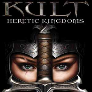 Kult Heretic Kingdoms Key Kaufen Preisvergleich