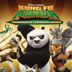 Kung Fu Panda Showdown of Legendary Legends Nintendo Wii U Download Code im Preisvergleich kaufen