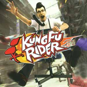Kung Fu Rider PS3 Code Kaufen Preisvergleich