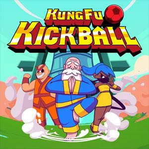 Kaufe KungFu Kickball Nintendo Switch Preisvergleich