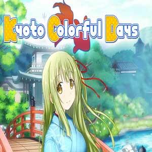 Kyoto Colorful Days Key Kaufen Preisvergleich