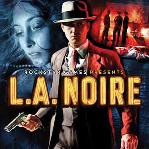 LA Noire PS3 Code Kaufen Preisvergleich