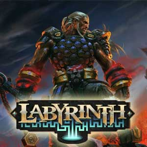 Labyrinth Key Kaufen Preisvergleich