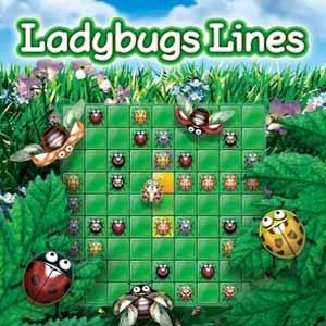 Ladybugs Lines Key Kaufen Preisvergleich