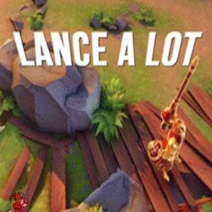 Lance A Lot Key Kaufen Preisvergleich