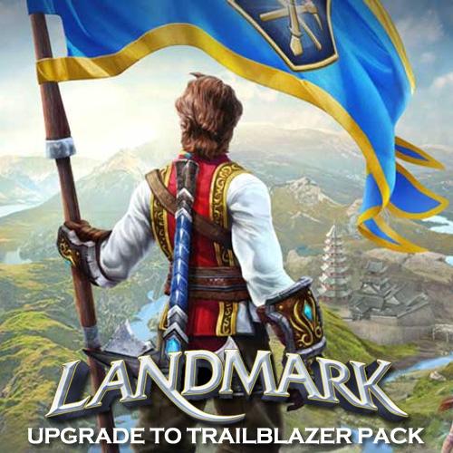 Landmark Upgrade to Trailblazer Pack Key Kaufen Preisvergleich