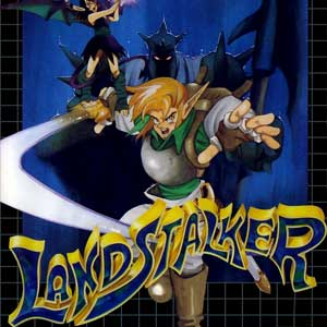 Landstalker The Treasures of King Nole Key Kaufen Preisvergleich