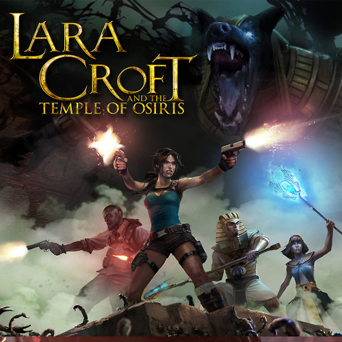 Lara Croft and the Temple of Osiris Xbox one Code Kaufen Preisvergleich