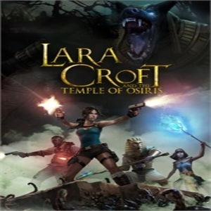 Kaufe Lara Croft and the Temple of Osiris & Season Pass Pack Xbox Series Preisvergleich