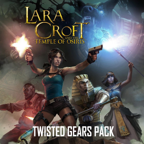 Lara Croft and the Temple of Osiris Twisted Gears Pack Key Kaufen Preisvergleich