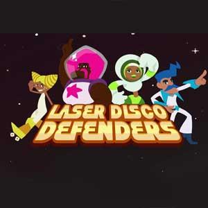 Laser Disco Defenders PS4 Code Kaufen Preisvergleich