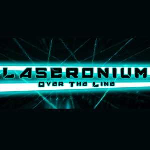 Laseronium Over The Line Key Kaufen Preisvergleich