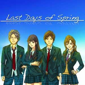 Last Days of Spring Key Kaufen Preisvergleich