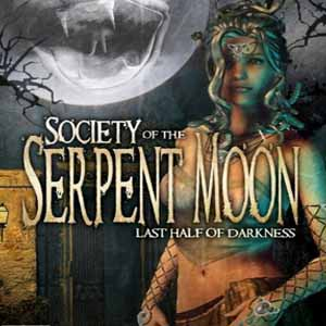 Last Half of Darkness Society of the Serpent Moon Key Kaufen Preisvergleich