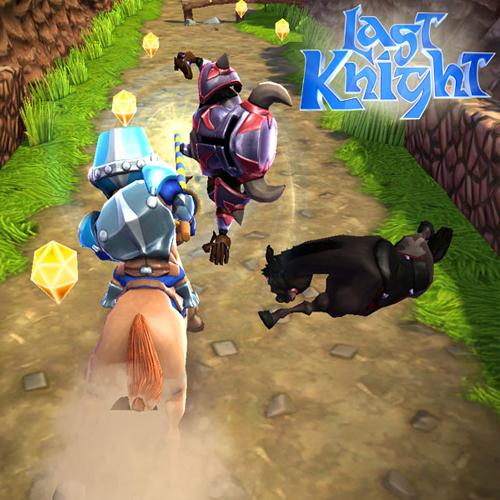 Last Knight Key kaufen - Preisvergleich