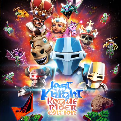 Last Knight Rogue Rider Key Kaufen Preisvergleich