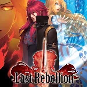 Last Rebellion PS3 Code Kaufen Preisvergleich