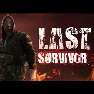 Last Survivor Key Kaufen Preisvergleich