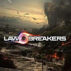LawBreakers Key Kaufen Preisvergleich