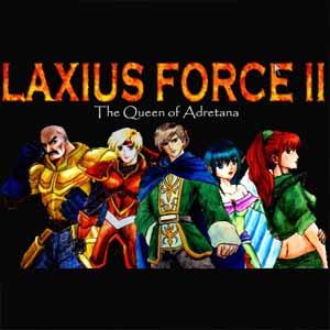 Laxius Force 2 Key Kaufen Preisvergleich