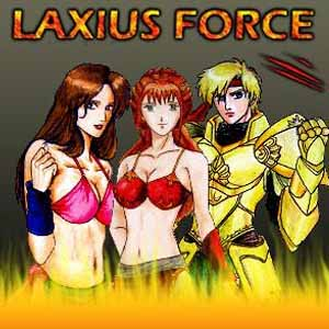 Laxius Force 3 Key Kaufen Preisvergleich