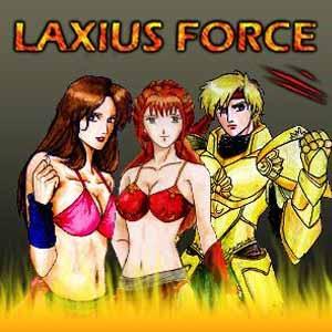 Laxius Force Key Kaufen Preisvergleich